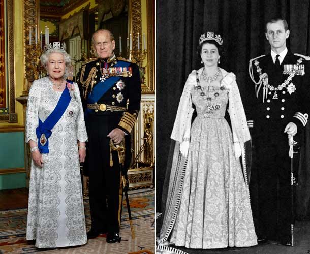 Queen Elizabeth Younger Years