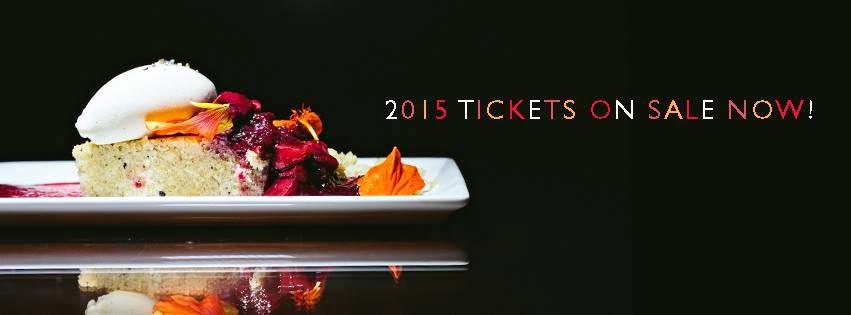 Charleston Wine & Food Festival