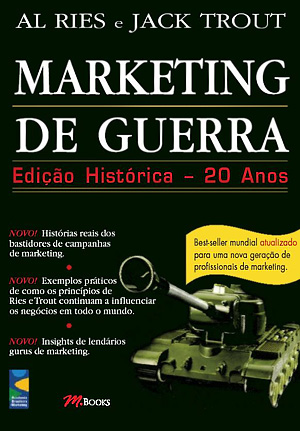 marketing warfare al ries and jack trout Marketing warfare by: al ries & jack trout  al ries y jack trout  todo esto significa que los principios de la guerra del marketing son más importantes que nunca.