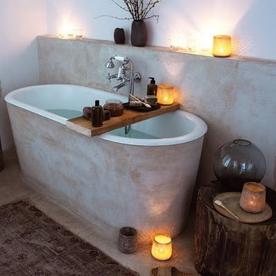 here is just a small selection of inspirational bathrooms i have discovered with just a few key pieces a little imagination and lots of hard work you too - Inspirational Bathrooms