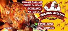 Frango Da Tortinha
