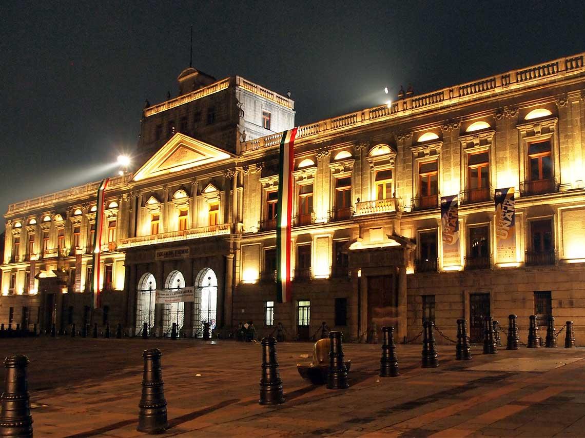 40 Feria Internacional del Libro del Palacio de Minería (40 FILPM)