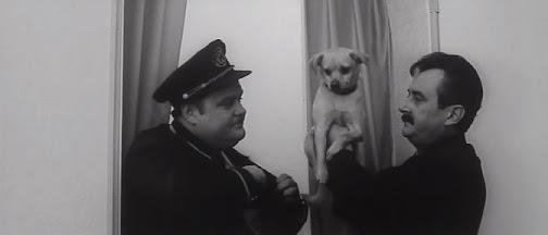 The End of Agent W4C • Konec agenta W4C prostrednictvím psa pana Foustky (1967)
