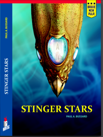 Review Stinger Stars by Paul Bussard online