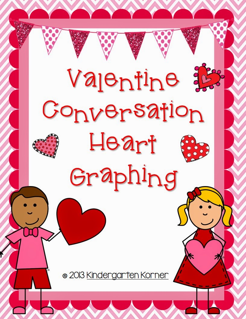 http://www.teacherspayteachers.com/Product/Valentine-Conversation-Heart-Graphing-196524