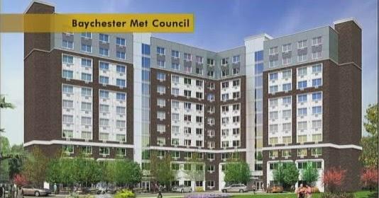 New York City Bronx Is Providing Affordable Housing For Seniors Shouldn