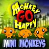 Game Online Monkey Go Happy Mini Monkeys
