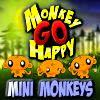 Game Online Monkey Go Happy Mini Monkeys