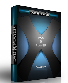 DVD X Player Professional 5.5