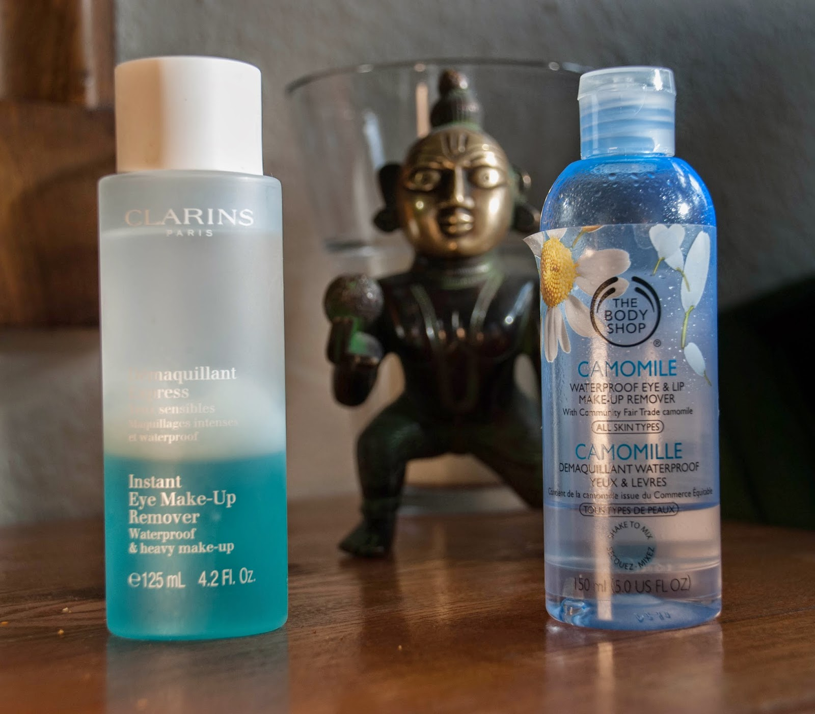 Clarins vs The Body Shop: How do they compare?