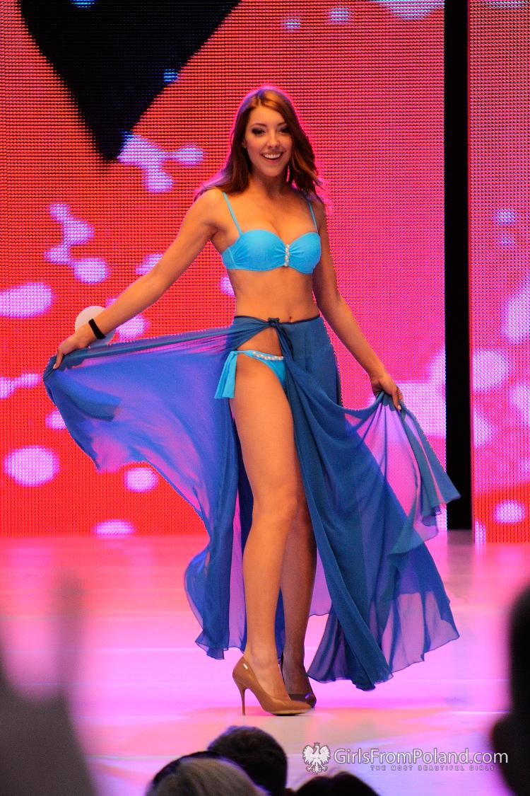 Miss Polonia Lodzkie 2014  Zdjęcie 100