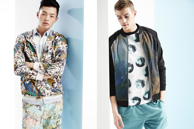 River Island, Spring Summer 2014, Guy Overboard, Fashion Blogger