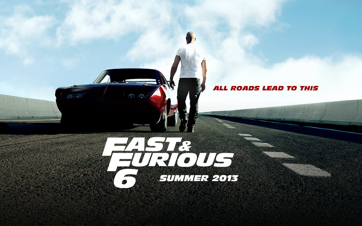 movies and trailers fast and furious 6 trailer and information. Black Bedroom Furniture Sets. Home Design Ideas