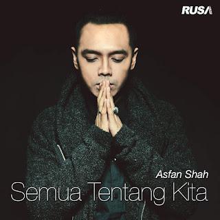 Asfan - Semua Tentang Kita on iTunes