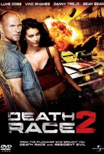 Đường Đua Tử Thần 2 Vietsub - Death Race 2 Vietsub (2010)