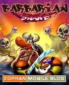 barbarian snake java games