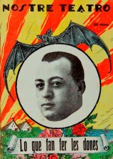 1920 - NOSTRE TEATRO