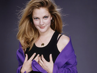Drew Barrymore Wallpapers