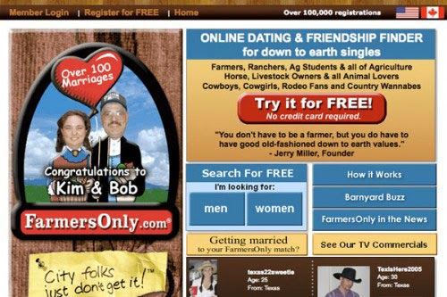 farmersonly dating reviews