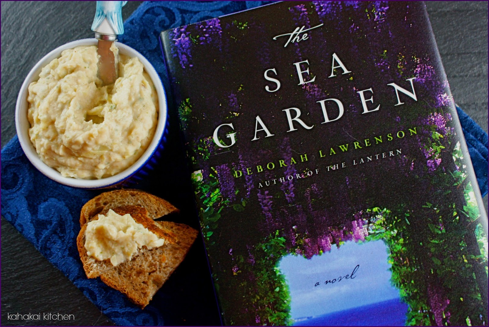The Wartime Kitchen And Garden Kahakai Kitchen The Book Tour Stops Here The Sea Garden By