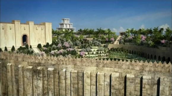 Secrets of the Dead Season 13, Episode 4 – The Lost Gardens of Babylon
