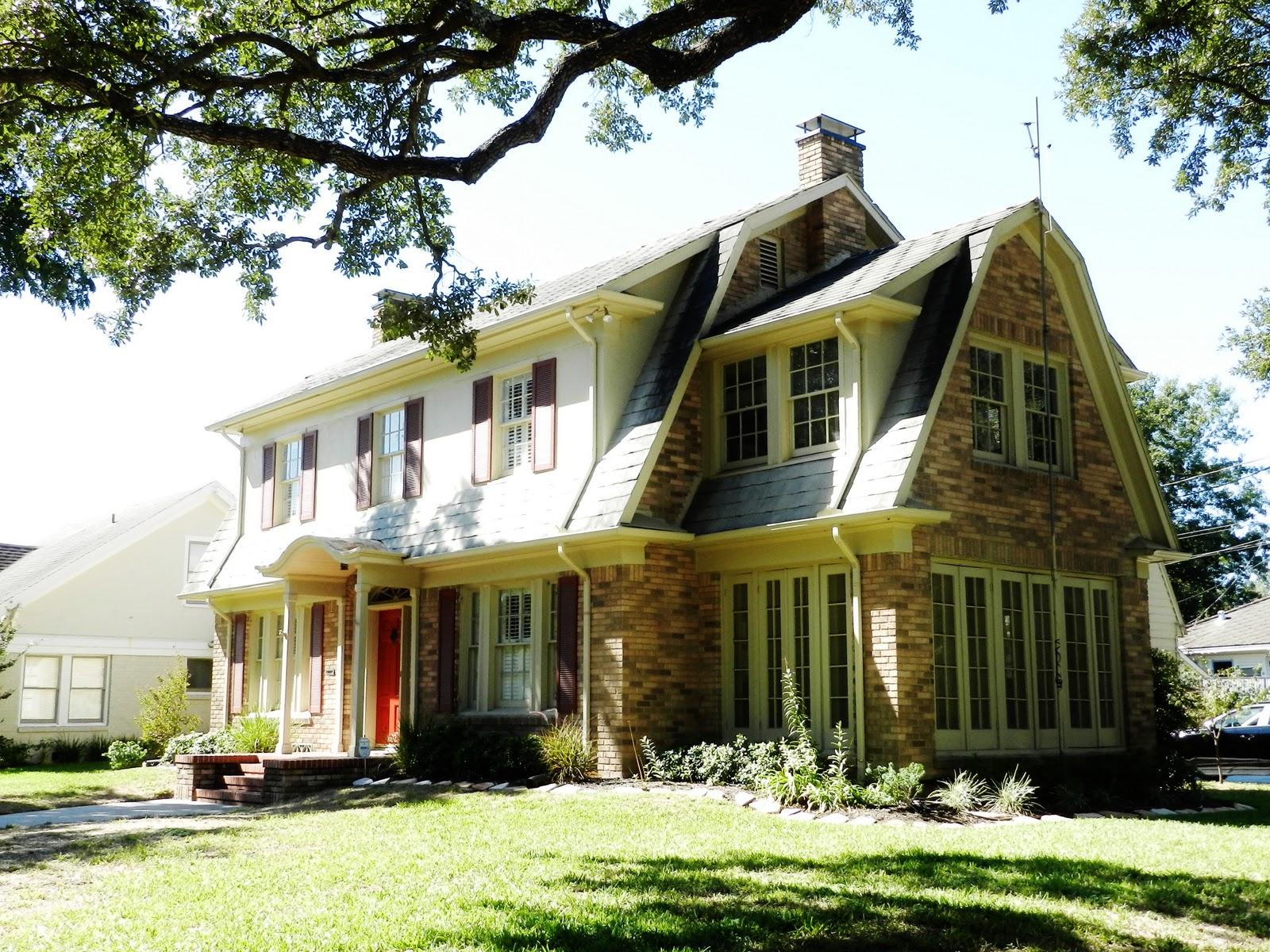 Montrose Houston tx House House in Montrose Houston