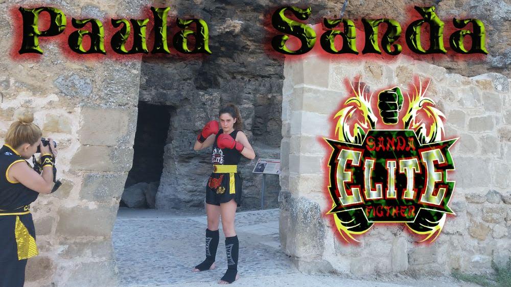 Clases de SANDA Boxeo Chino Azuqueca de Henares y Alcala de Henares.