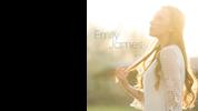 Emily James: Emily James