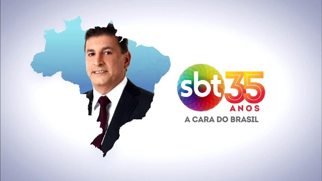 Blog SBT Noticias A Cara do Brasil