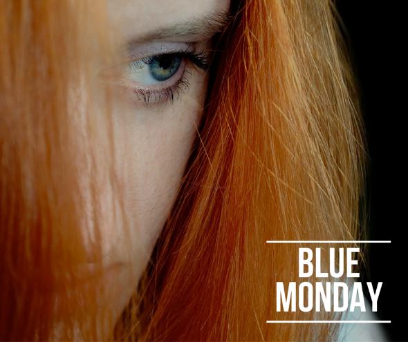 blue monday el dia más triste del ano