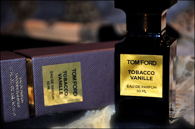 Tom Ford. Tobacco Vanille