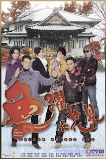 Ván Bài Gia Nghiệp - The Rippling Blossom (2011) - HTV2 Online - (20/20)