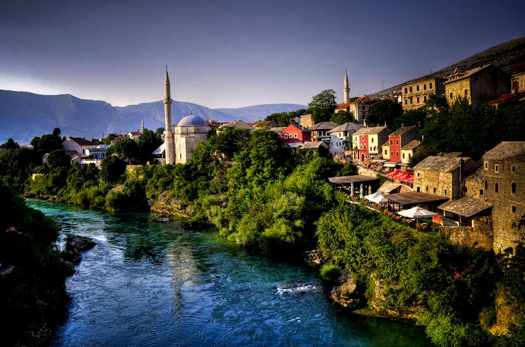 1/14/13 YES Abroad Pic of the day- Bosnia and Herzegovina
