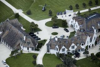 Villa Kim Schmitz Megavideo