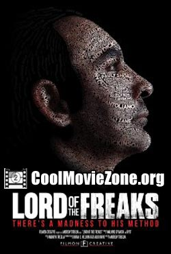 Lord of the Freaks (2015)