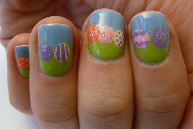 casa de polish nail art nail