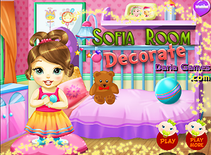 Sofia Room Decorate