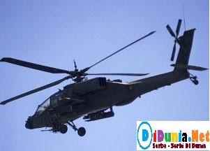 Apache besarkan Ah-64d