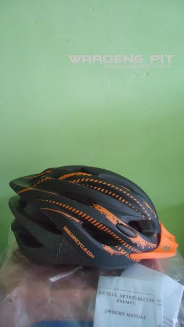 Jual Helmet Wim Cycle sepeda balap murah