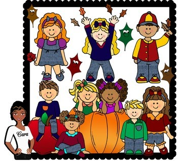http://www.teacherspayteachers.com/Product/Clip-Art-Fall-Season-Kids-1302861