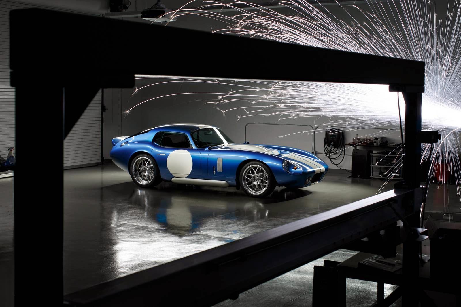 صور سيارات: رينوفو كوبيه السيارة الرياضية الأمريكية بمحركها الكهربائي