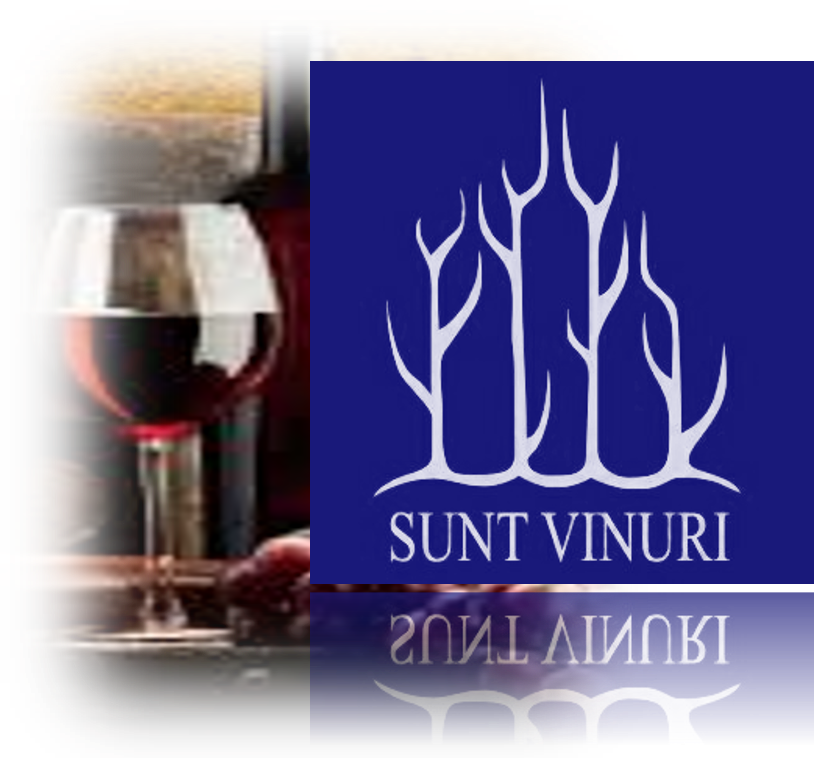 SUNT VINURI
