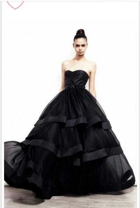 Brides gone wild non traditional wedding dresses iwing for Non wedding dresses for brides