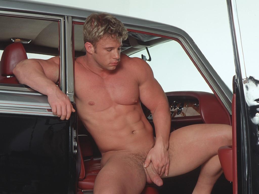 гей на машина