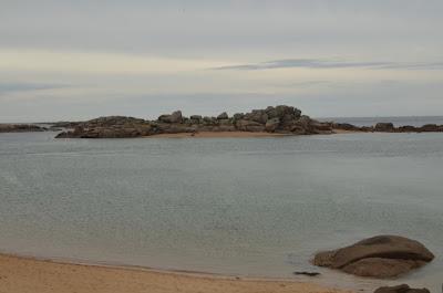 Presqu'île de la Renote