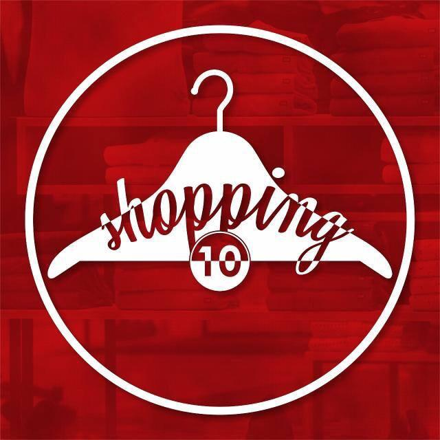 SHOPPING 10