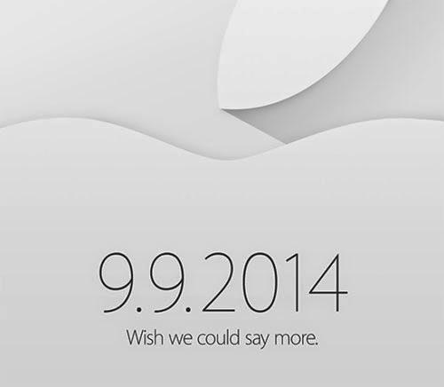 Apple davetiyesi ortaya çıktı