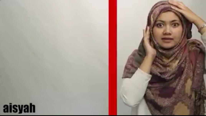 VIDEO Ya Allah Gadis Celupar Hina Hudud