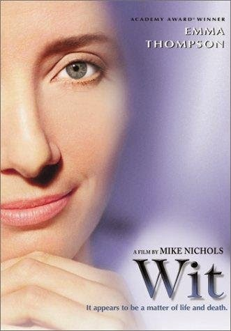 Wit film 2001 poster