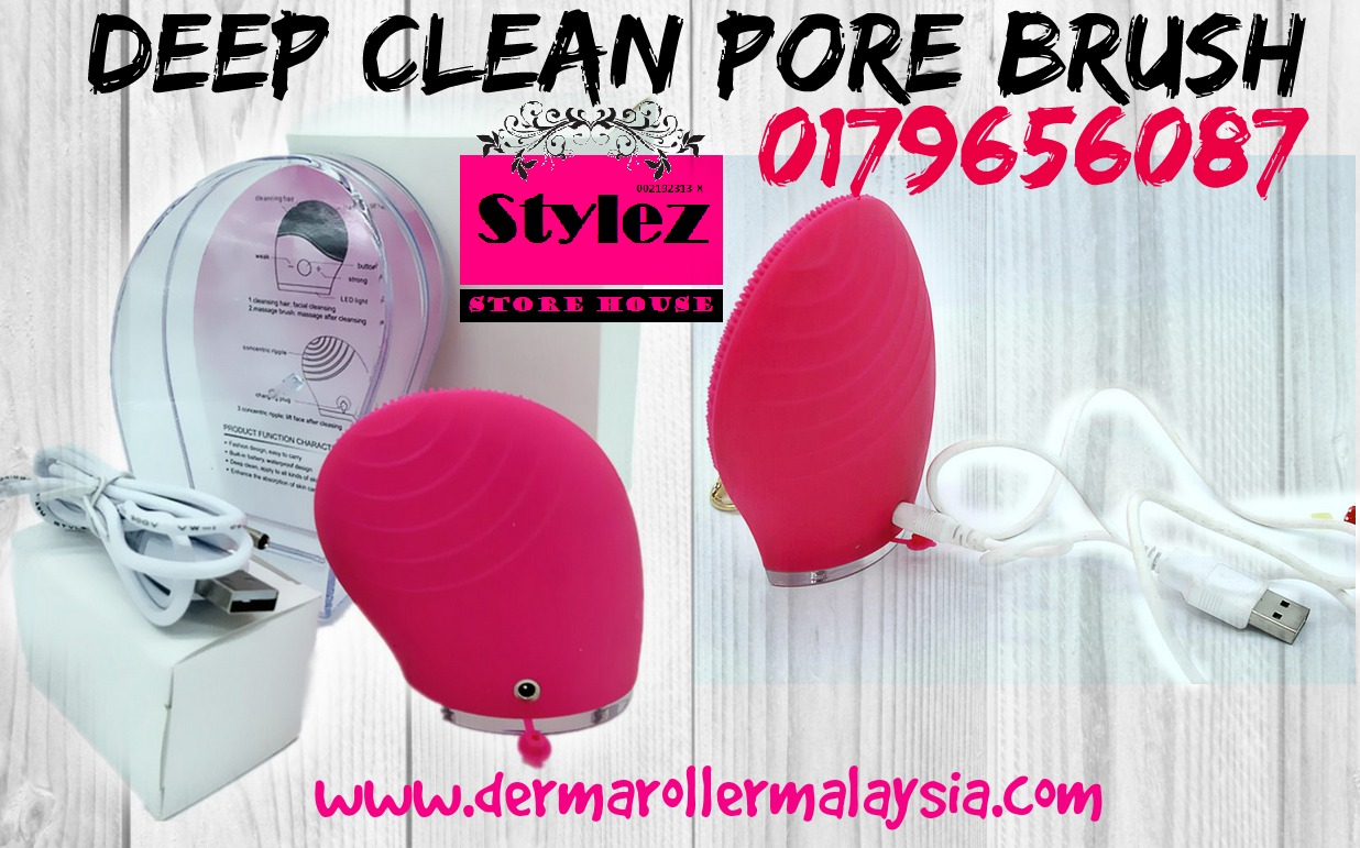 DEEP CLEAN PORE BRUSH